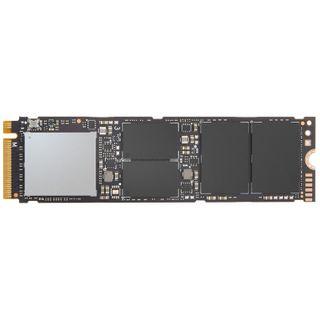 NX Witness Intel SSD 760P 128GB M.2 2280 NVMe PCIe Gen 3