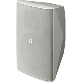 TOA 100V Cabinet Speaker 60W WHITE - 200mm