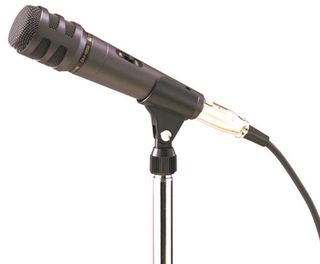 TOA DM1200 MICROPHONE