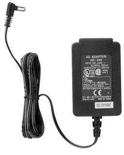 TOA AD-246 Power Supply 24VDC1500/4