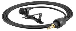 TOA YP-M5310 Omni Direction Lapel Mic