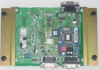Ness M1 CBus Interface V.3
