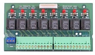 Ness M1 RB Relay Board