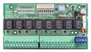 Ness M1 XOVR 16 Output Expander 8 Relay