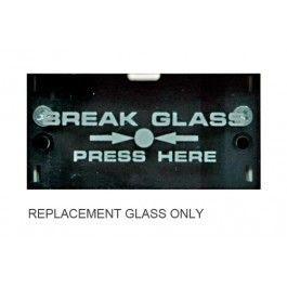 Ness Spare Glass for 101-154