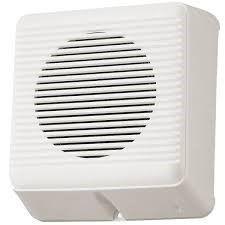 TOA 100V Box Speaker 6W