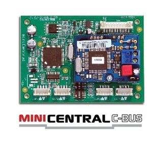 Ness Mini Central CBUS Module DX Series