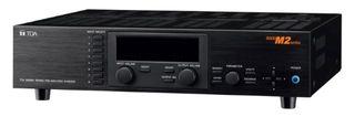 M9000M2 8x8 Matrix Mixer/Pre-Amp