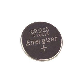 CR1220 Lithium Battery 3V 30mAh
