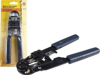 Hanlong 8P RJ45 Metal Crimping Tool