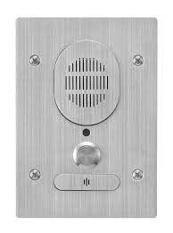 TOA N8000 IP Network Intercom Door Stn