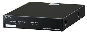 TOA N8000 IP Audio Interface Unit