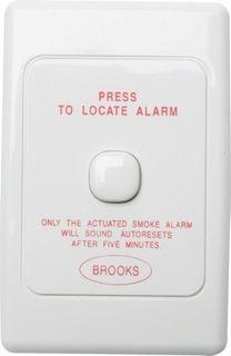Brooks EI 240V Alarm Locator Switch