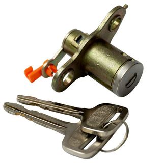 Boot Locks