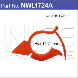 Wheel Nut Indicators 17mm-24mm