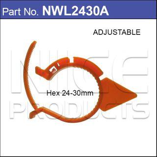 Wheel Nut Indicators 24mm-30mm