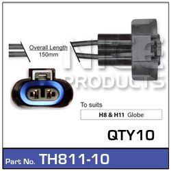 Headlight Socket