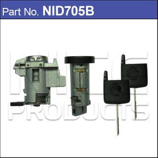 Ignition & Door set