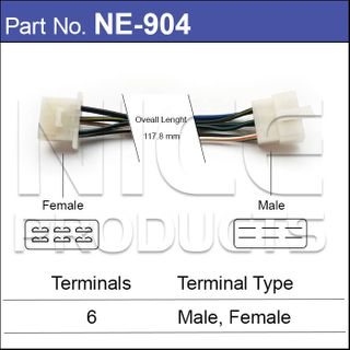 Cable Extension
