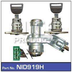Ignition & Door Locks