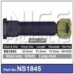 Stud & Nut