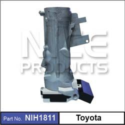 Ignition Housing
