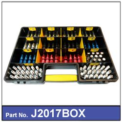 Alen Key Box Merchandiser