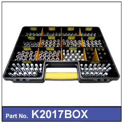 9 Spline  Merchandiser Box