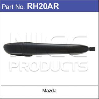 Rear Door handle