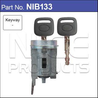 Hiace  Ignition Barrel