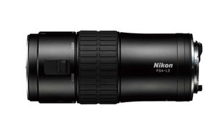 NIKON DIGISCOPING ADAPTER FSA-L2 FOR SELECT EDG FIELDSCOPES