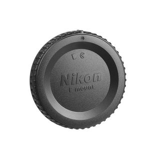 NIKON BF-1B BODY CAP FOR F MOUNT DSLR