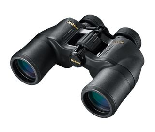 NIKON ACULON A211 10X42 CENTRAL FOCUS BINOCULAR
