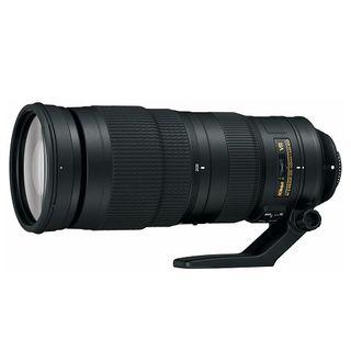 NIKKOR AF-S FX 200-500MM F5.6E ED VR TELEPHOTO ZOOM LENS