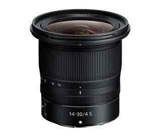 NIKKOR Z 14-30MM F4 S-LINE FX ULTRA WIDE ZOOM LENS