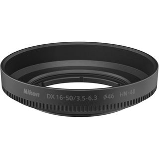 NIKON HN-40 SCREW ON LENS HOOD FOR Z DX 16-50MM F3.5-6.3 VR