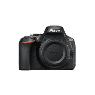 NIKON D5600 DSLR BODY ONLY