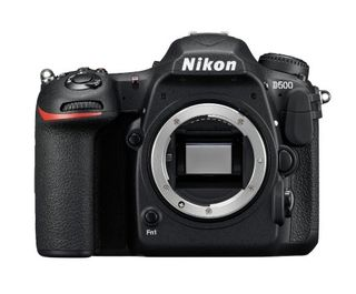 NIKON D500 DSLR BODY ONLY
