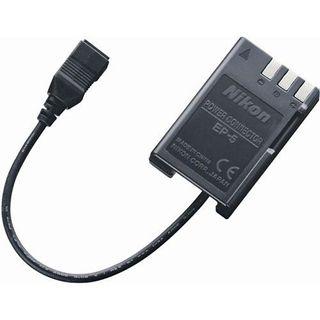 NIKON EP-5 POWER SUPPLY CONNECTOR