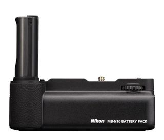 NIKON MB-N10 BATTERY PACK FOR Z 6 Z 7