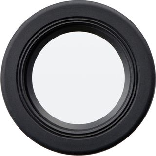 NIKON DK-17F FLOURINE COATED FINDER EYEPIECE FOR SELECT DSLR