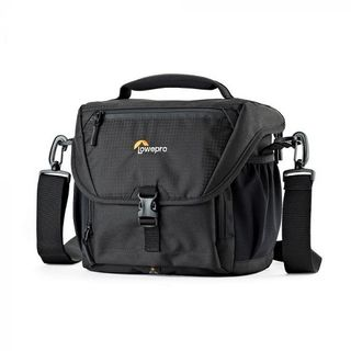 LOWEPRO NOVA 170 AW II BLACK SHOULDER BAG