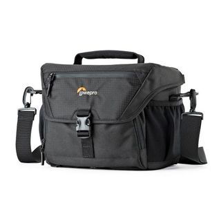 LOWEPRO NOVA 180 AW II BLACK SHOULDER BAG