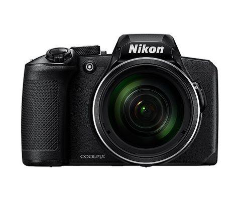 NIKON COOLPIX B600 60X SUPER ZOOM COMPACT CAMERA BLACK