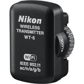 NIKON WT-6A WIRELESS TRANSMITTER FOR D5 D6
