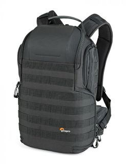 LOWEPRO PROTACTIC BP 350 AW II BLACK BACKPACK