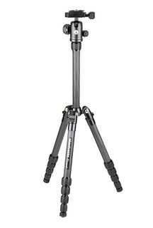 ELEMENT TRAVELLER CARBON SMALL TRIPOD WITH BALL HEAD
