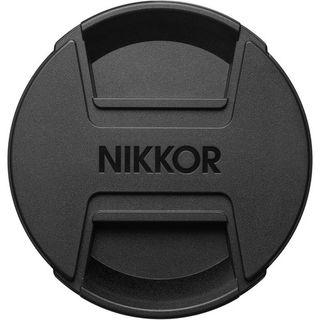 NIKON LC-67B SNAP-ON FRONT LENS CAP 67MM SELECT NIKKOR Z