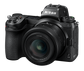 NIKON Z 6II MIRRORLESS BODY ONLY