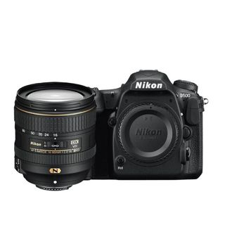 NIKON D500 DSLR WITH AF-S 16-80MM F2.8-4E ED VR LENS